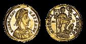 Roman Solidus